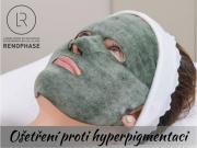 Ošetření proti hyperpigmentaci