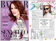 Harper's Bazaar doporučuje!