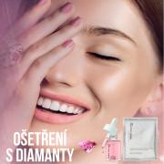 Ošetření s diamanty - limitovaná edice