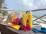 Zanzibar očima naší klientky