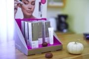 Kosmetika v centru Brna