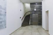 Vestibul budovy