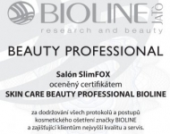 SKIN CARE BEAUTY PROFESSIONAL BIOLINE
