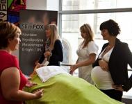 Exkluzivní předpremiéra ošetření LIFTING CODE u SlimFOX