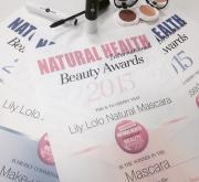 Beauty Awards 2015 pro řasenku
