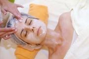 Jemná masáž s peelingem 41