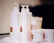 Produkty pro profesionální použití v salonu.