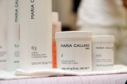 pracujeme s produkty Maria Galland