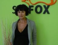 Michaela Salačová, tvář studia SlimFOX