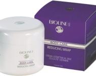 REDUCING WRAP - vysoce aktivní krém s obsahem solí pro odolnou a tvrdou celulitidu.