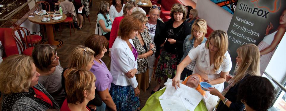 15.9.2012 – Exkluzivní předpremiéra liftingového ošetření LIFTING CODE