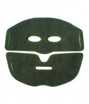 Chlorofylová maska