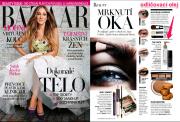 Harper's Bazaar květen 2015