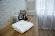 Kosmetická kabina u SlimFOX