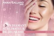 Ošetření s diamanty od Maria Galland