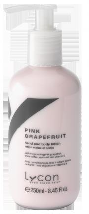 PINK GRAPEFRUIT tělové mléko