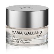 Maria Galland 93 Obohacený oční krém