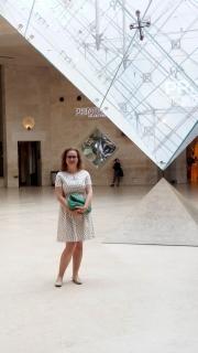 Metro stanice Louvre