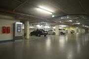 Parkování v centru!