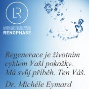 Dr. Michèlle Eymard a její krédo