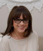 Zakladatelka Labratoires Renophase Dr. Michéle Eymard