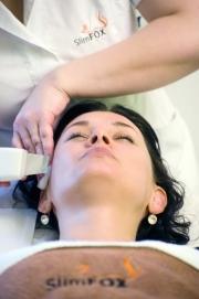 Čistění pleti ultrazvukem
