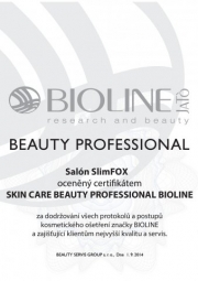 SKIN CARE BEAUTY PROFESSIONAL BIOLINE