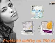 Praktické minibalení Vašich kosmetických přípravků na cesty.