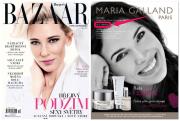 Harper's Bazaar říjen 2015