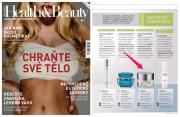 Health and Beauty podzim 2015