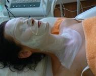 Nanesená maska Details of beauty a maska z řady Vintage 79