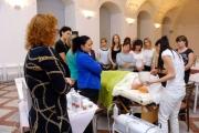 Ošetření s modelační maskou Maria Galland u SlimFOX