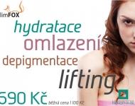 Pohotová pomoc pro Vaši pleť – rychlá hydratace, omlazení, depigmentace nebo lifting