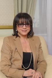 D. Michèle EYMARD - zakladatelka Laboratoires Renophase