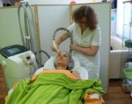 Pokročilé ošetření 3v1 a Michaela Salačová