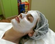 Kultovní čistící maska 2 od Maria Galland