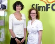Po ošetření u SlimFOX.