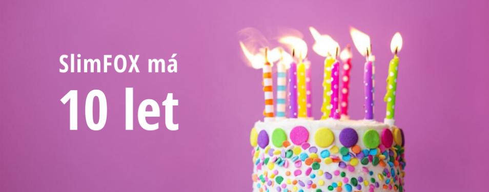 Bublinky a narozeniny