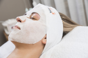 Nanovlákenná maska