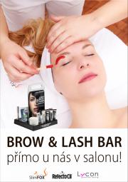 Brow & Lash Bar u SlimFOX