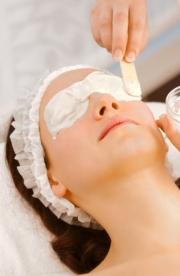 alginátová maska na oči thalasso