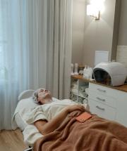 Zaručená hydratace se světelnou terapií
