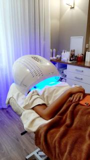 Světelná terapie u SlimFOX