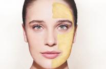 Limitované ošetření se zlatou maskou